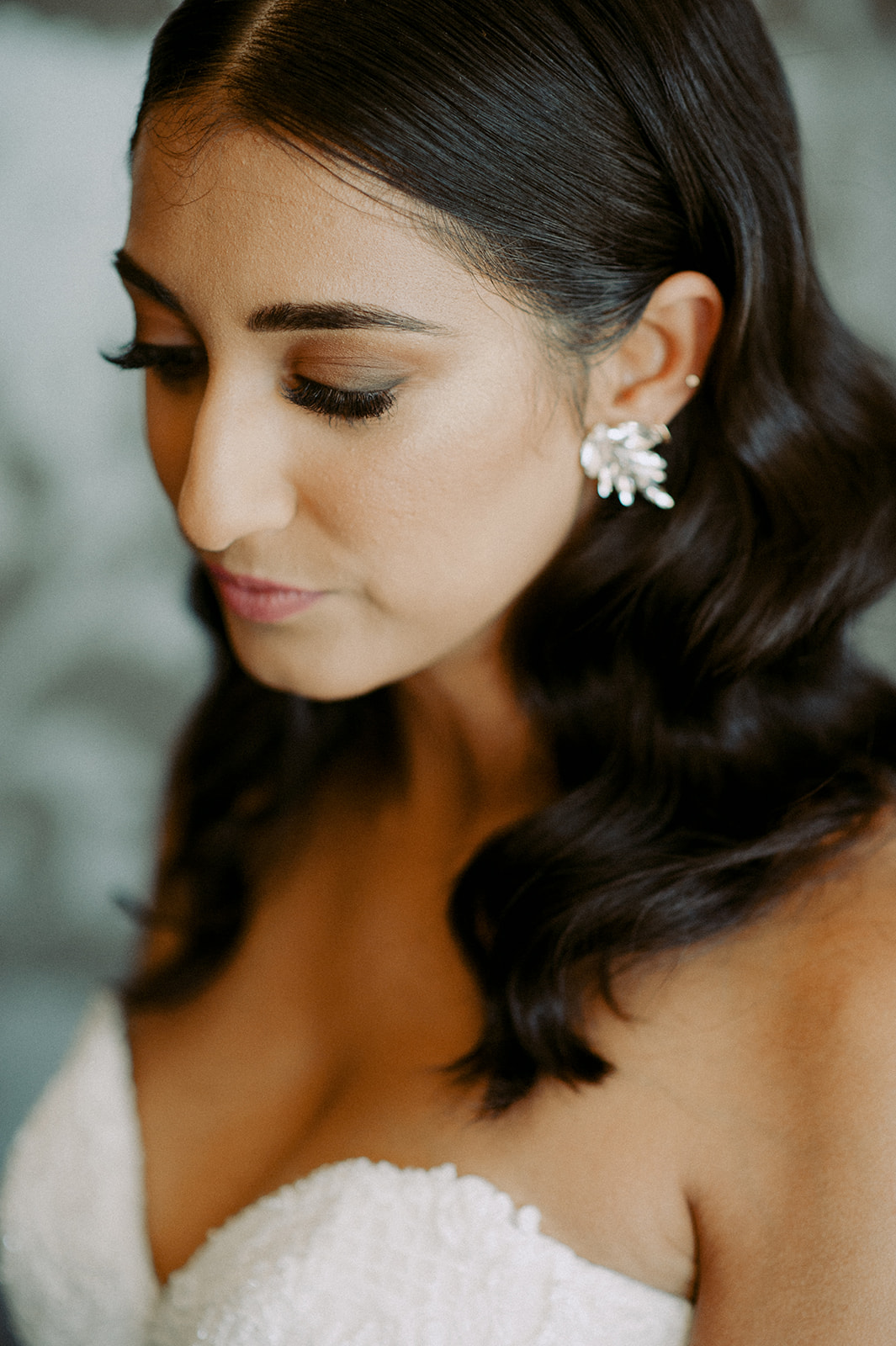 Seattle Wedding Makeup And Hair